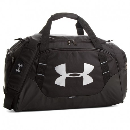 Under Armour Borsa Undeniable 3.0 Medium Nero Uomo