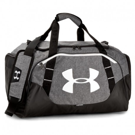 9e65fa93d5 Under Armour Borsa Undeniable 3.0 Medium Grafite Uomo