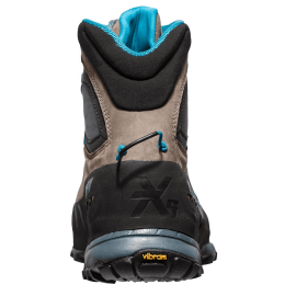 La Sportiva Pedule Trekking Tx 5 Gtx Falcon Marrone Blu Uomo