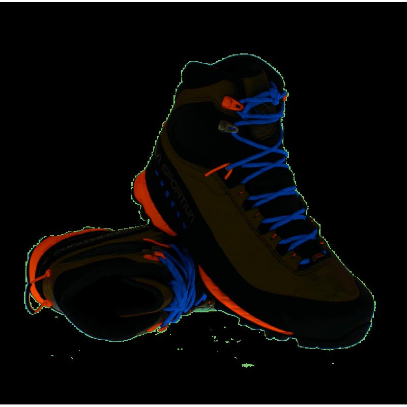 selezione premium colore n brillante stile unico La Sportiva Pedule Trekking Tx 5 Gtx Grigio Blu Donna