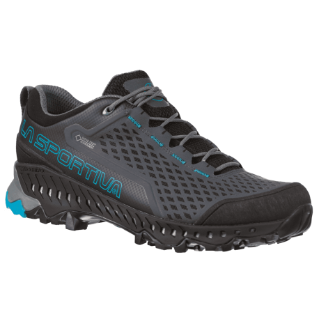 La Sportiva Scarpe Trekking Spire Gtx Surround Blu Uomo