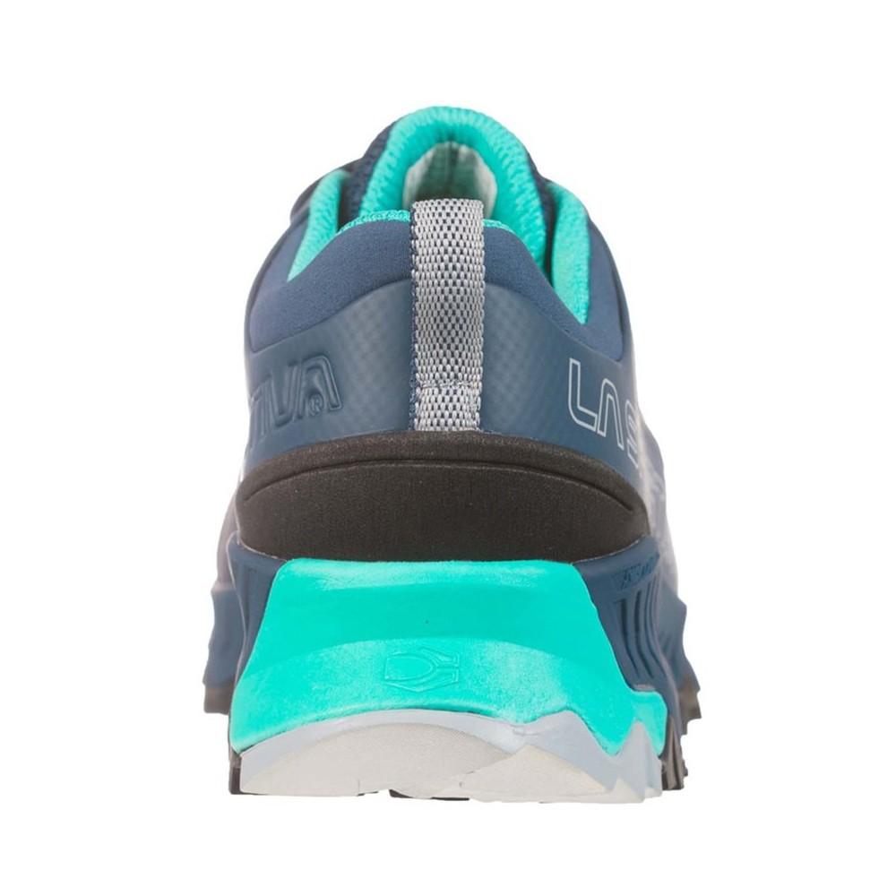 La Sportiva Scarpe Trekking Spire Gtx Surround Blu Donna