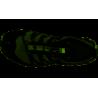 Salomon Scarpe Trail Running Xa Pro 3d Verde Nero Uomo
