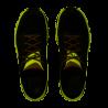 Salomon Scarpe Trekking Outline Nero Lime Uomo