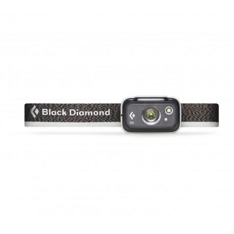 Black Diamond Lampada Frontale Spot 325 Grigio