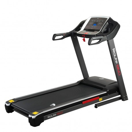 Get Fit Tappeto Route 860