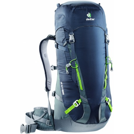 Deuter Zaino Trekking Guide Lite 32 Lt Blu