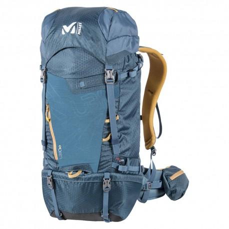 Millet Zaino Trekking Ubic 30 Lt Blu Petrolio