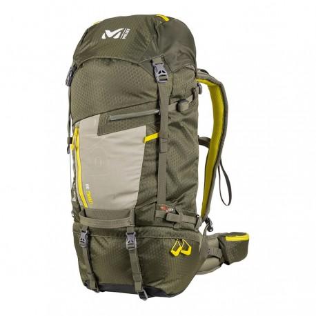 Millet Zaino Trekking Ubic 30 Lt Verde
