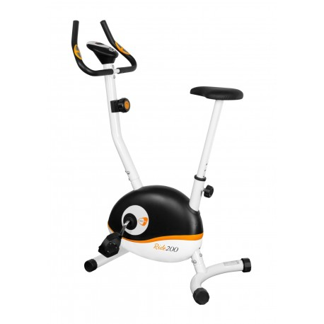 Get Fit Cyclette Magnetica Ride 200