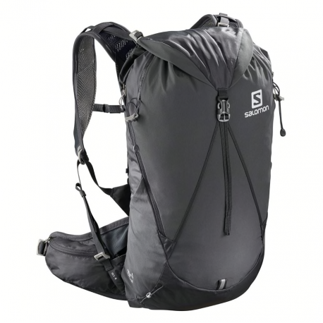 Salomon Zaino Trekking Out Day 20+4 Lt Grigio