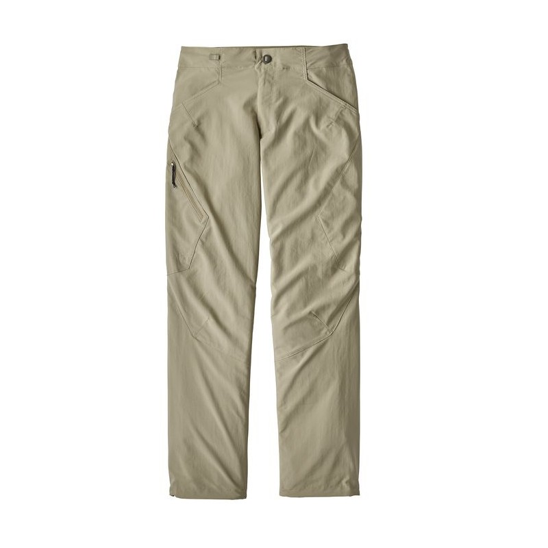 cheap for discount 7764d ee45f Patagonia Pantaloni Trekking Rps Rock Beige Uomo