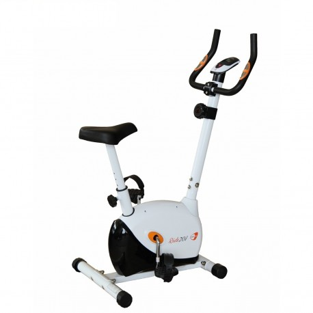 Get Fit Cyclette Ride 201 Volano 5 Kg