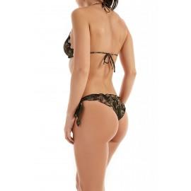 Effek Bikini Triangolo Camou Donna