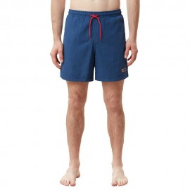 Napapijri Costume Boxer Villa 2 Blu Jeans Uomo