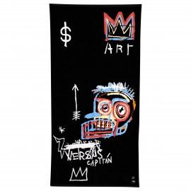 Billabong Telo Mare Basquiat Nero Uomo