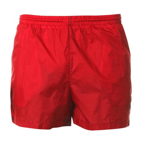 Zeybra Costume Boxer Superleggero Rosso Uomo