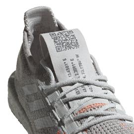 ADIDAS scarpe running pulseboost grigio donna