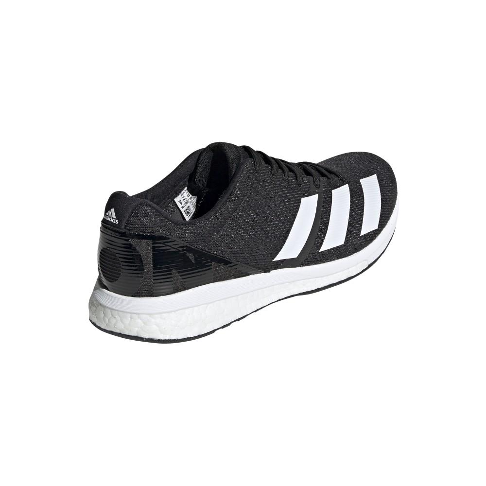 ADIDAS scarpe running adizero boston 8 nero uomo Acquista