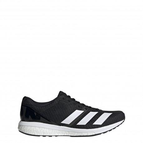 Adidas Scarpe Running Adizero Boston 8 Nero Uomo