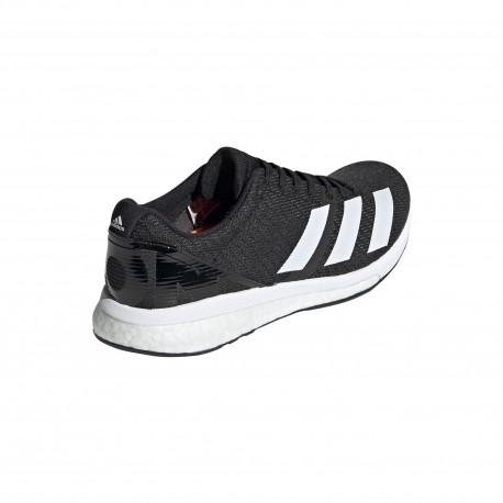 ADIDAS scarpe running boston 8 nero donna