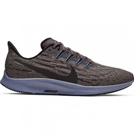 Nike Scarpe Running Air Zoom Pegasus 36 Grigio Uomo