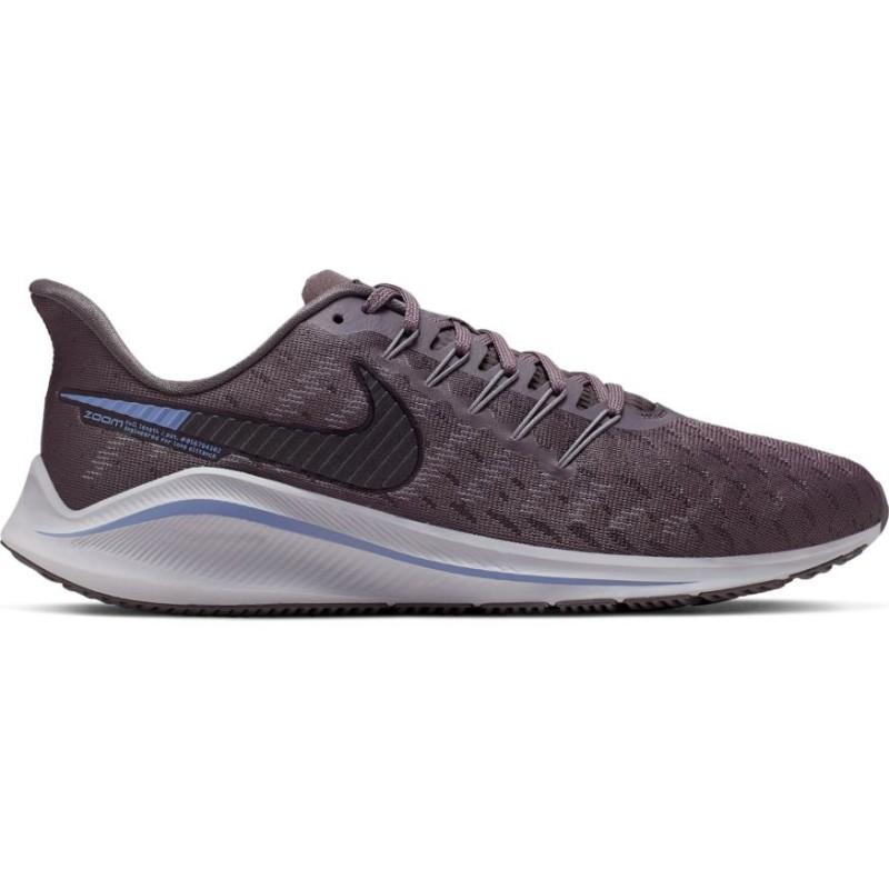 Nike Scarpe Running Air Zoom Vomero 14 Grigio In Uomo