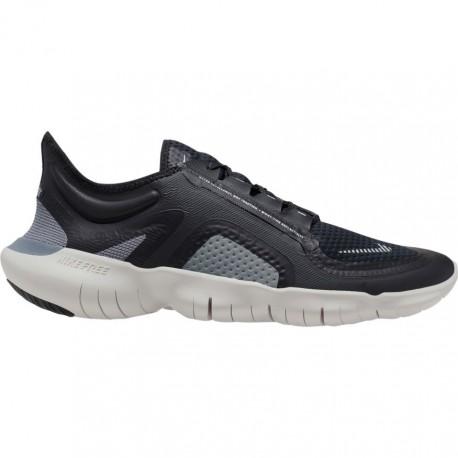 Nike Scarpe Running Free Rn 5.0 Nero Grigio Uomo