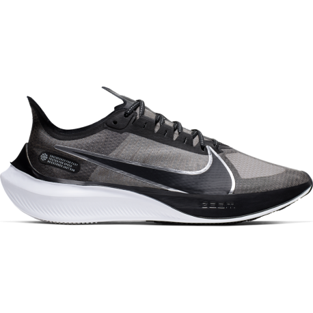 Nike Scarpe Running Zoom Gravity Nero Grigio Uomo