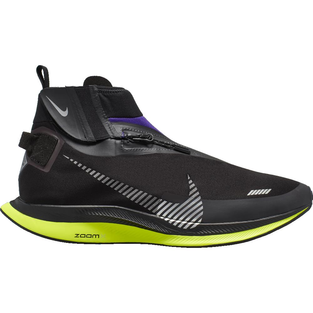 Nike Scarpe Running Zoom Pegasus Turbo Shield Nero Uomo