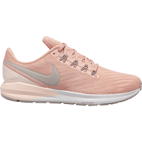 Nike Scarpe Running Air Zoom Structure 22 Rosa Donna