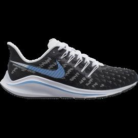 Nike Scarpe Running Air Zoom Vomero 14 Nero Blu Donna