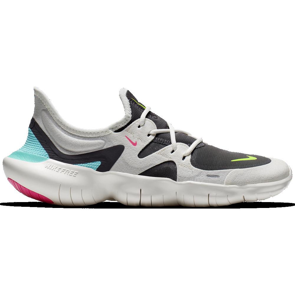 Nike Scarpe Running Free Rn 5.0 Blu Grigio Donna Acquista