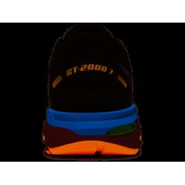 Asics Scarpe Running Gt-2000 6 Black Lake Drive Uomo