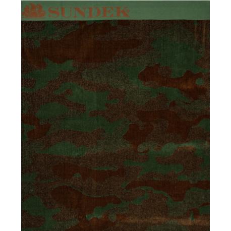 Sundek Telo Mare Camouflage Camou Unisex