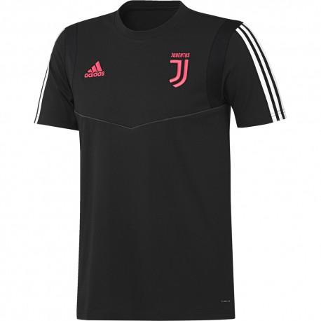 ADIDAS maglia calcio juve nero antracite uomo