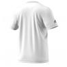 ADIDAS maglia calcio juve str bianco uomo