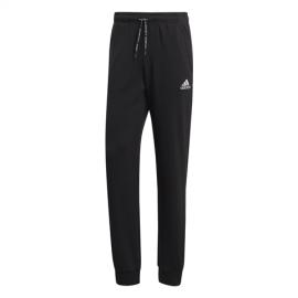 ADIDAS pantaloni allenamento calcio juve nero grigio uomo