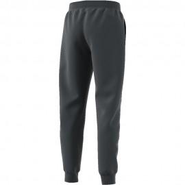 ADIDAS pantaloni allenamento calcio juve grigio bambino