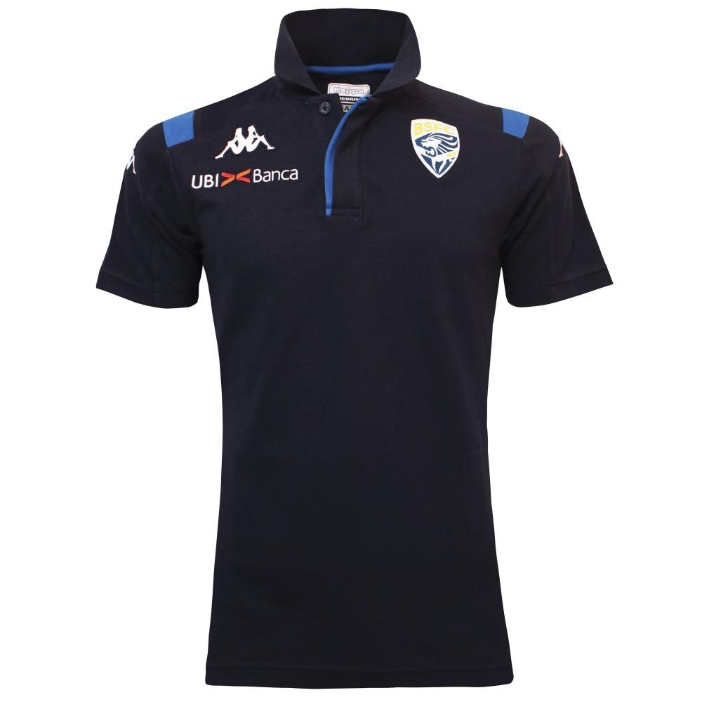 Kappa Polo Brescia Calcio Team Bianco Uomo Acquista online