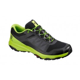 Salomon Scarpe Trail Running Xa Discovery Nero Lime Uomo