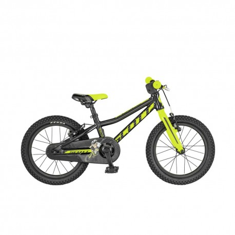 Scott MTB Mountain Bike Scale 16 Bambino