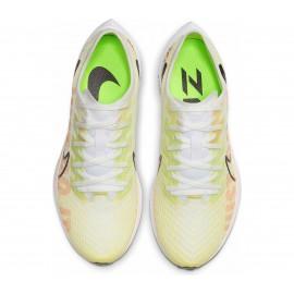 Nike Scarpe Running Zoom Pegasus Turbo 2 Verde Nero Donna