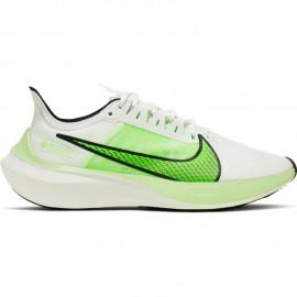 Nike Scarpe Running Zoom Gravity Bianco Verde Donna