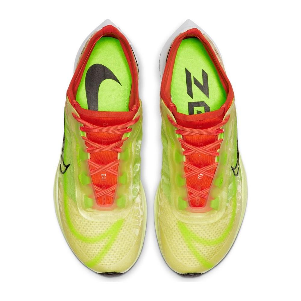 Nike Scarpe Running Zoom Fly 3 Verde Nero Donna Acquista