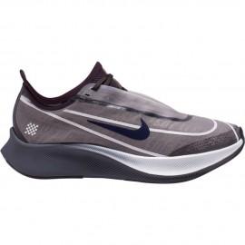 Nike Scarpe Running Zoom Fly 3 Nero Blu Donna