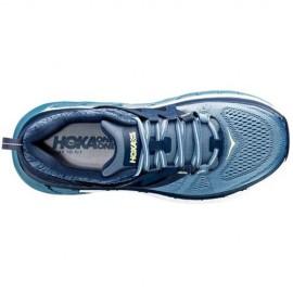 Hoka Scarpe Running Gaviota 2 Blu Uomo