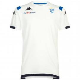 Kappa Maglia Calcio Brescia Team Nero Bambino