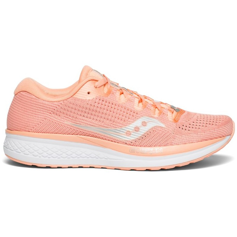 the best attitude 2bcb3 669e8 Saucony Scarpe Running Jazz 21 Arancio Donna