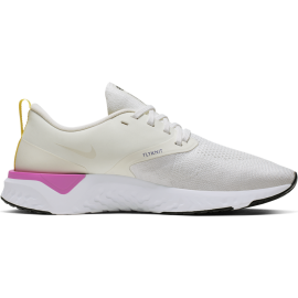 Nike Scarpe Running Odyssey React 2 Flyknit Beige Donna